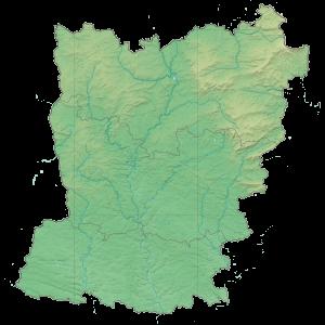 Logo du Conseil départemental de la Mayenne