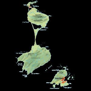 Logo du Conseil territorial de Saint-Pierre-et-Miquelon