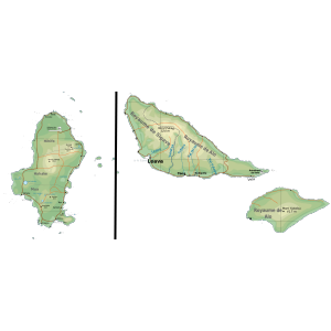 Logo Wallis-et-Futuna