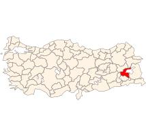 Logo İl  Bitlis Bitlis