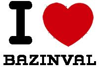 Bazinval