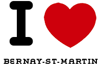 Bernay-Saint-Martin
