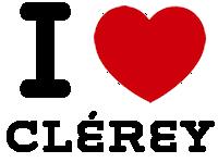 Clérey