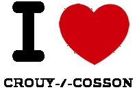 Crouy-sur-Cosson