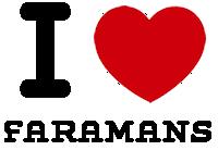 Faramans