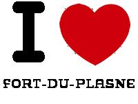 Fort-du-Plasne