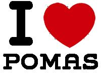 Pomas
