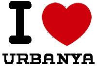 Urbanya