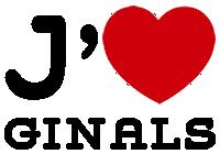 Ginals