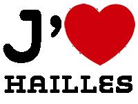 Hailles