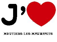 Ville de Moutiers-les-Mauxfaits, la Mairie de Moutiers-les-Mauxfaits ...