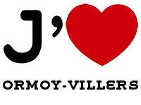 Ormoy-Villers