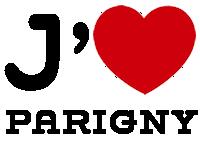 Parigny