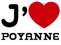 Poyanne