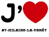 Saint-Hilaire-la-Forêt