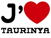 Taurinya