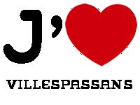 Villespassans