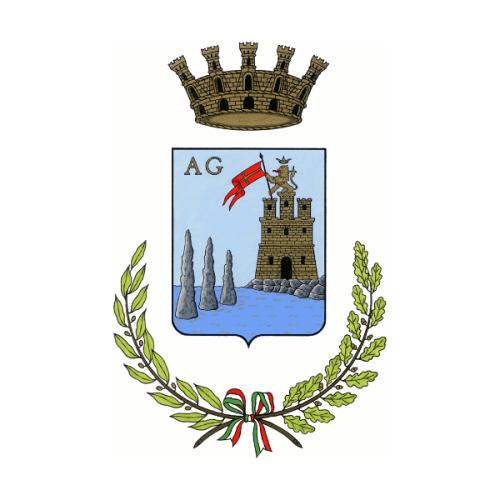 Logo del comune di Acireale
