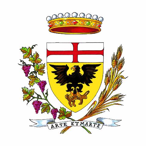 Logo del comune di Acqui Terme