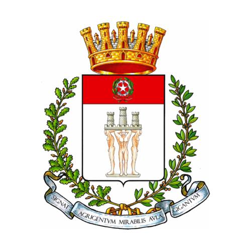 Logo del comune di Agrigento