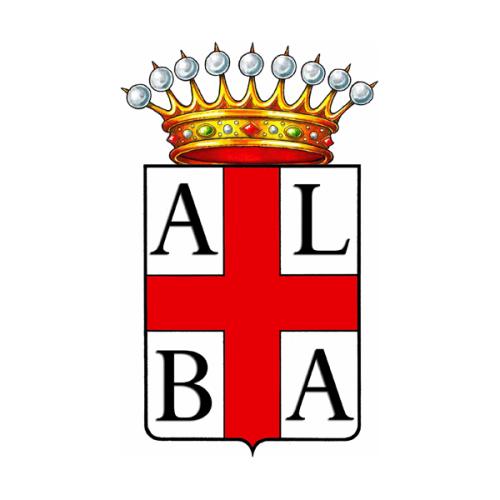 Logo del comune di Alba