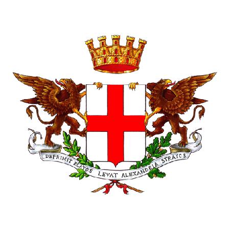 Logo del comune di Alessandria