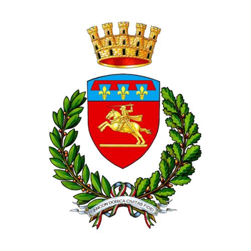 Risultati immagini per comune di ancona logo