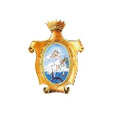 Logo del comune di Anzio