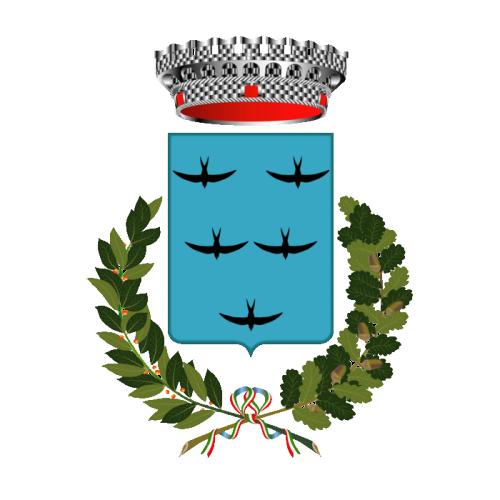 Logo del comune di Aprilia