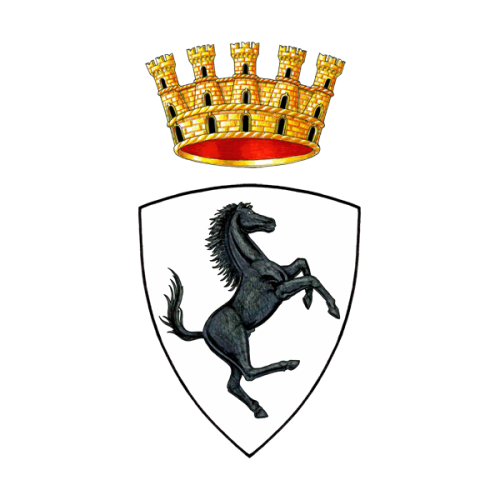 Logo del comune di Arezzo