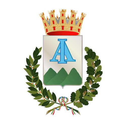 Logo del comune di Ariano Irpino