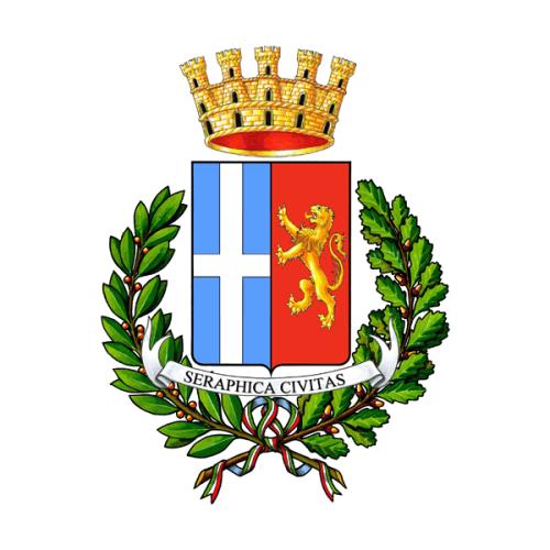 Logo del comune di Assisi