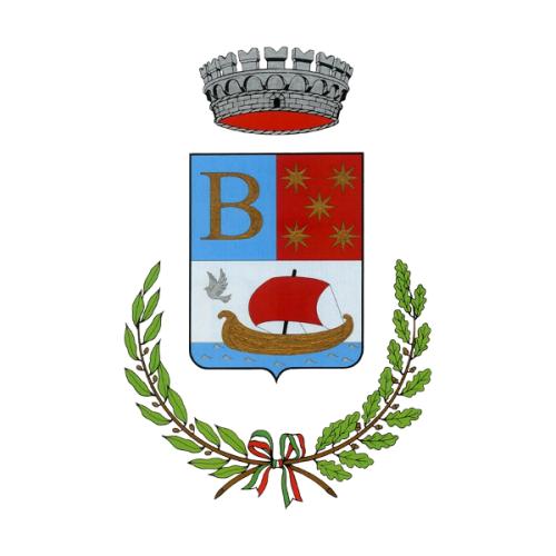 Logo del comune di Bacoli