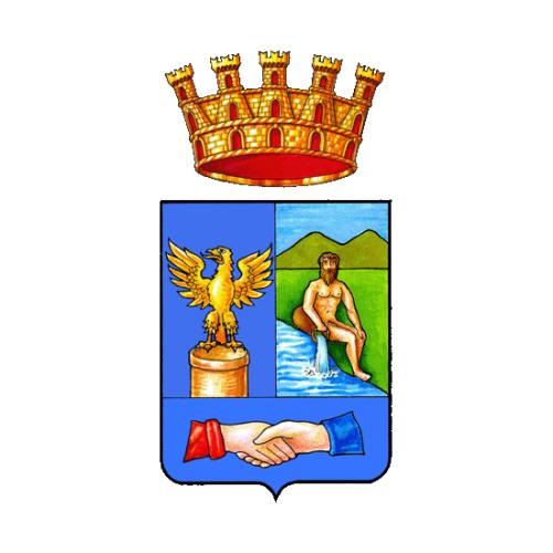 Logo del comune di Barcellona Pozzo di Gotto