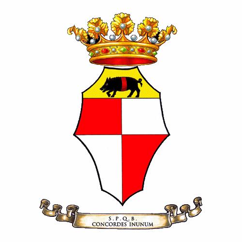 Logo del comune di Benevento