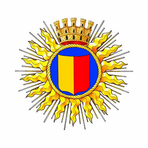 Logo del comune di Bergamo
