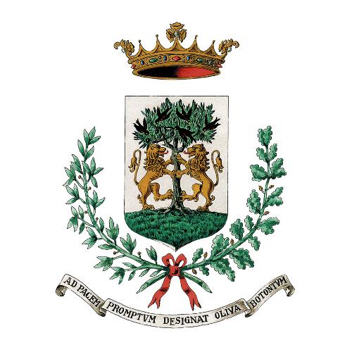Logo del comune di Bitonto