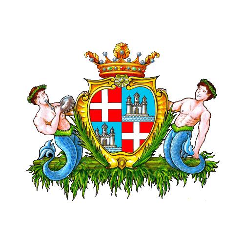 Logo del comune di Cagliari