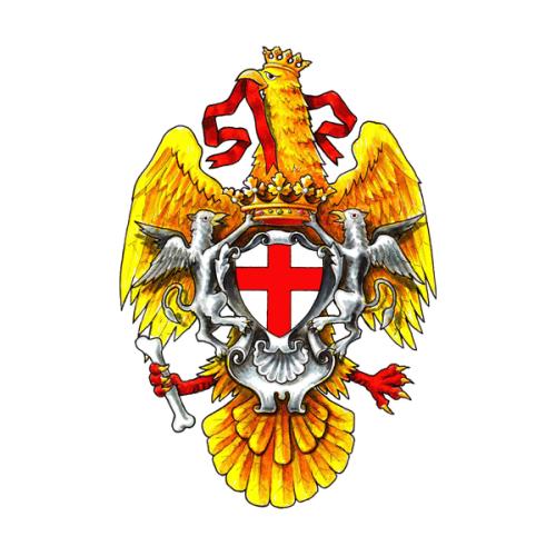Logo del comune di Caltagirone