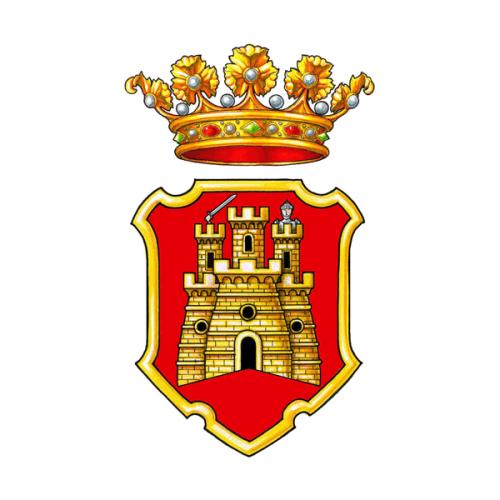 Logo del comune di Caltanissetta