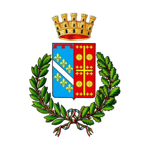 Logo del comune di Canosa di Puglia