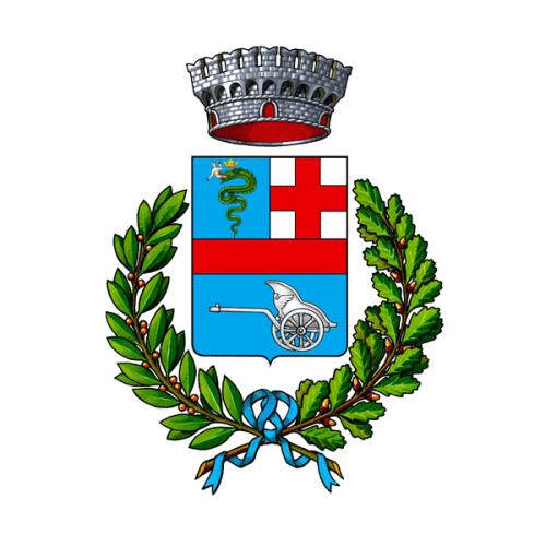 Logo del comune di Caronno Pertusella