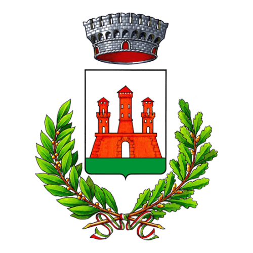 Logo del comune di Casalgrande