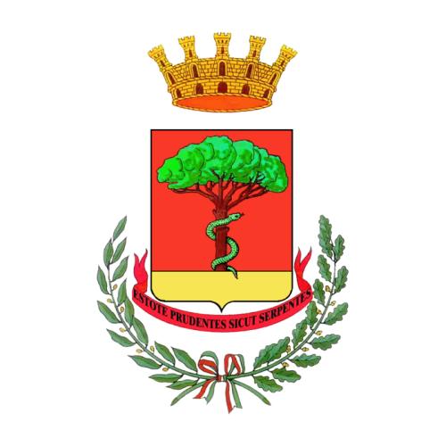 Logo del comune di Casarano