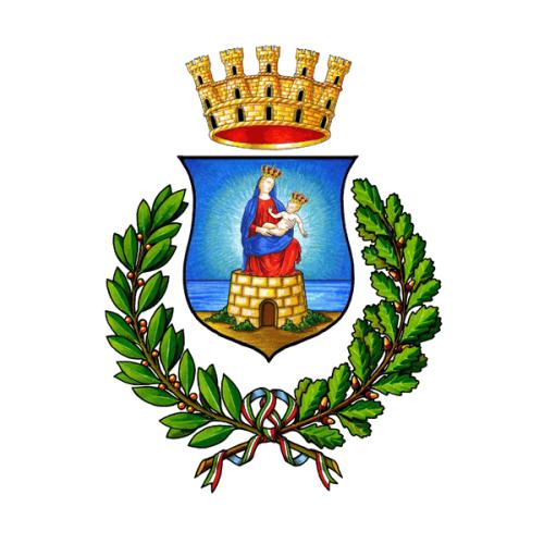 Logo del comune di Castellammare di Stabia