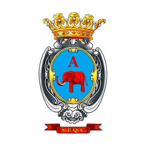 Logo del comune di Catania