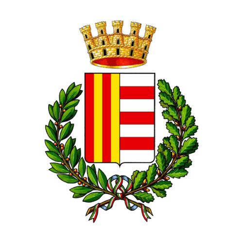 Logo del comune di Cava de' Tirreni