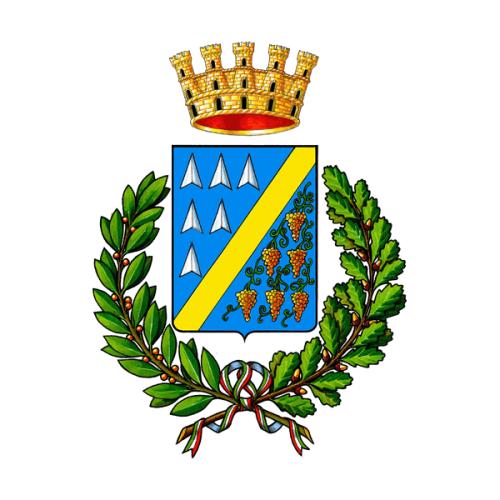 Logo del comune di Ciampino