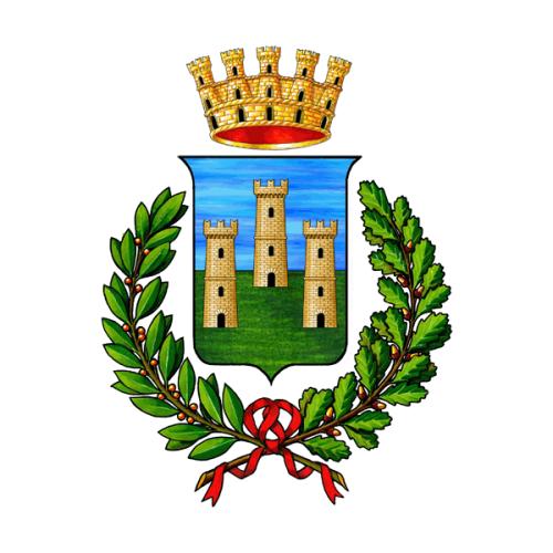 Logo del comune di Cisterna di Latina