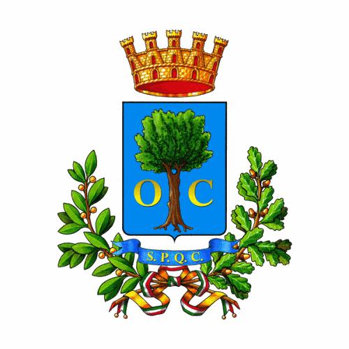 Logo del comune di Civitavecchia